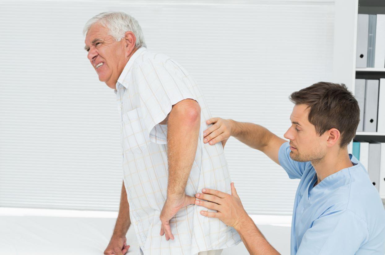 Csípő Fájdalom